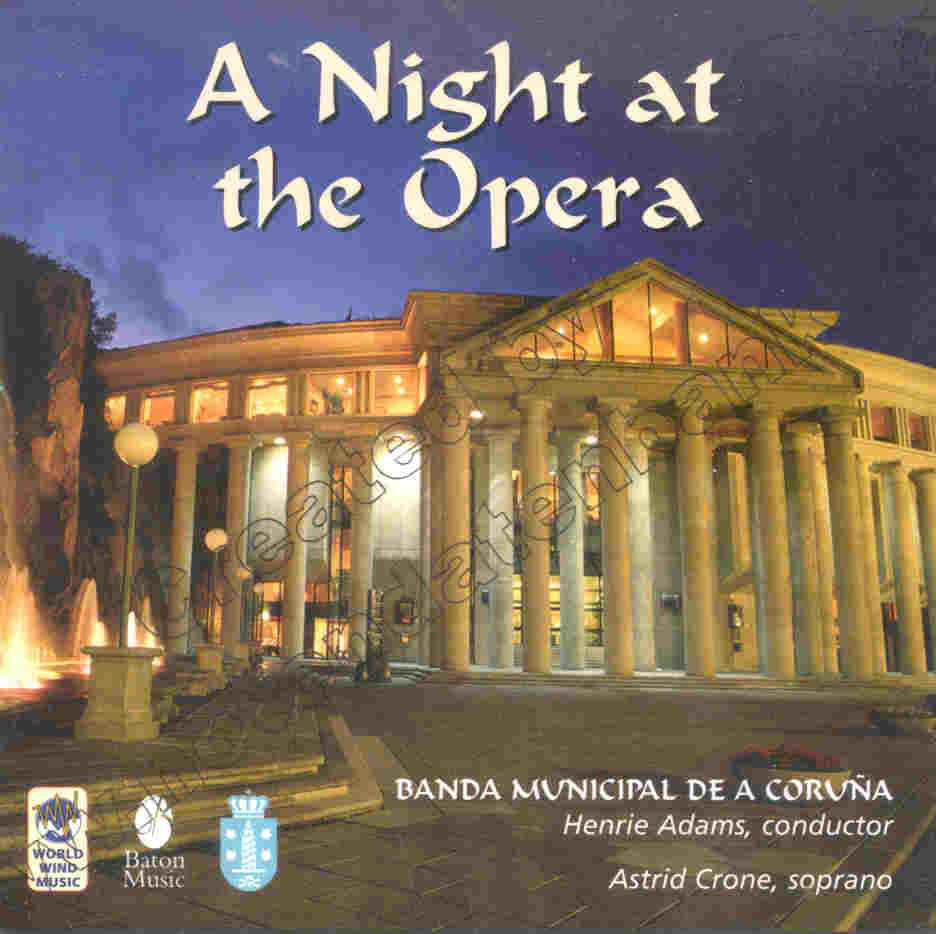 Night at the Opera, A - clicca qui