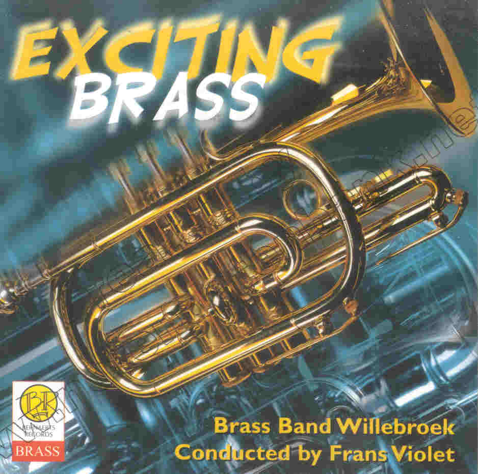 Exciting Brass - clicca qui