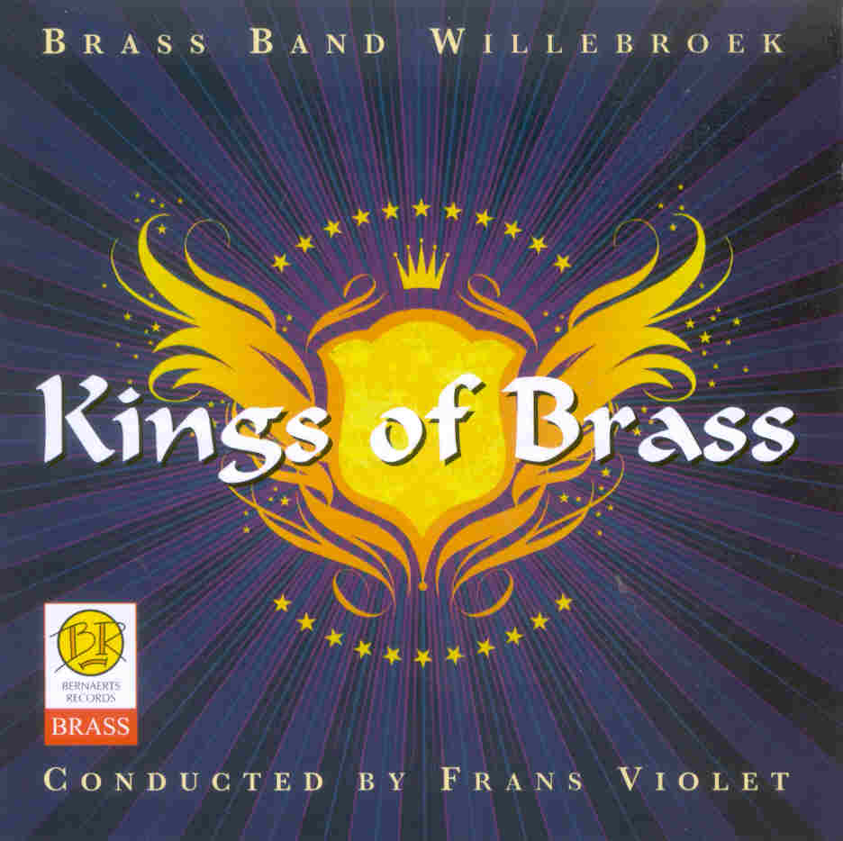 Kings of Brass - clicca qui