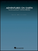 Adventures on Earth (from 'E.T. The Extra-Terrestrial') - clicca qui