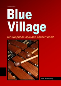 Blue Village - cliccare qui