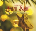 2017-05-20 CD Silent Night - Christmas Carols on Acoustic Guitar - clicca qui