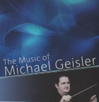 2017-09-19 CD The Music of Michael Geisler - clicca qui