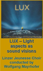 2019-10-22 LUX – Light aspects as sound visions - clicca qui